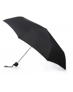 Minilite 1- Black Folding Umbrella