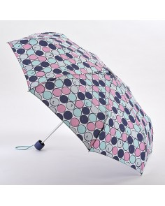 Minilite 2 Painted Spot Folding Umbrella