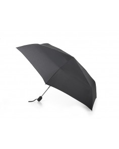 Open & Close Superslim 1- Black Folding Umbrella