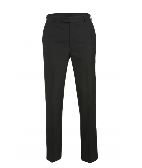 Magee Mix and Match Suit Trouser- Charcoal Grey