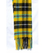 Cornish National Tartan Scarf