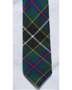 Cornish Hunting Tartan Tie