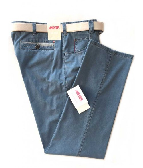 Blue - Diego trousers