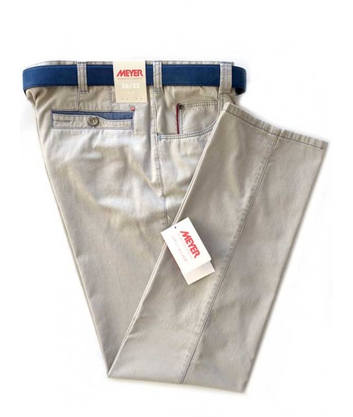 Stone - Diego trousers