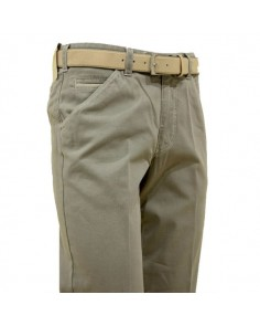 Taupe - Chicago trousers