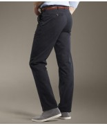 Navy - Oslo Trousers