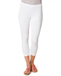 Ycarus White Leggings
