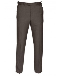 Brown Cologne Trouser