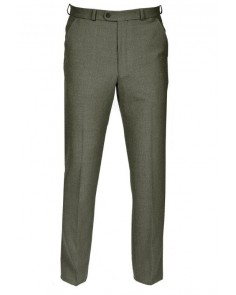 Green Cologne Trouser