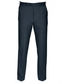 Navy Cologne Trouser