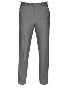 Mid Grey Cologne Trouser