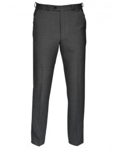 Charcoal Grey Cologne Trouser