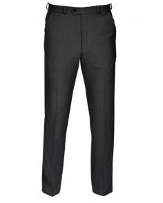 Black Cologne Trouser