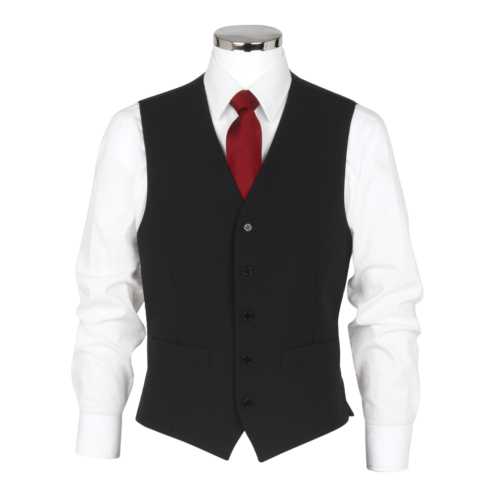 Suit Vest Waistcoat for Wedding Gray, Blue, Black suit vests. Ruth&Boaz Men's 2Pockets 5Button Business Suit Vest. by Ruth&Boaz. $ - $ $ 19 $ 33 90 Prime. FREE Shipping on eligible orders. Some sizes/colors are Prime eligible. out of 5 stars